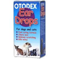 Otodex Dog & Cat Ear Drops
