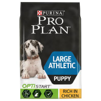 Purina Pro Plan Large Puppy Athletic Chicken
