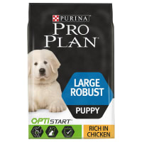 Purina Pro Plan Large  Puppy Robust Chicken