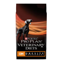 Purina Pro Plan Veterinary Diets Obesity Management Adult Dry Dog Food