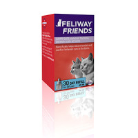 Feliway Friends 30 Day Refill for Cats
