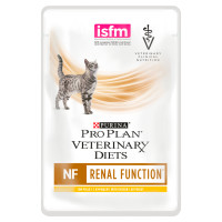 Purina Pro Plan Veterinary Diets NF St/OX Renal Function Adult/Senior Wet Food - Chicken