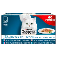 Gourmet Adult Wet Cat Food