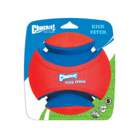 Chuckit Kick Fetch Ball for Dogs