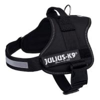 Julius-K9® Powerharness in Black