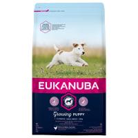Eukanuba Growing Puppy Small  Breed Food