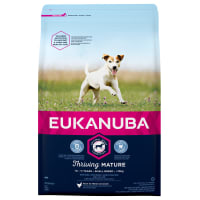 Eukanuba Thriving Mature Small Breed Dog Food