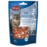 Trixie Premio Sandwiches Adult Cat Treats