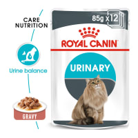 Royal Canin Urinary Care Adult Wet Cat Food - Gravy