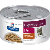Hill's Prescription Diet i/d Digestive Care Chicken Stew