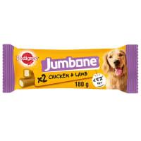 Pedigree Jumbone Adult Medium Dog Treat