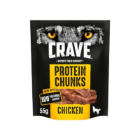 Crave Chicken Protein Chunks Dog
