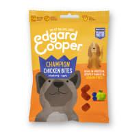 Edgard & Cooper Grain Free Champion Chicken Bites Dog