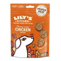 Lily's Kitchen Dog Chomp-away Chicken Bites