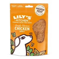 Lily's Kitchen Dog Simply Glorious Chicken Jerky