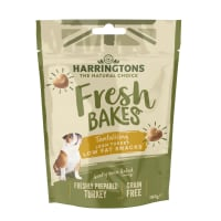 Harringtons Fresh Lean Turkey Low Fat Snacks