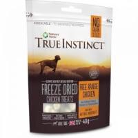 True Instinct Freeze Dried Treat Chicken Adult Dog