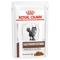 Royal Canin Veterinary Diet Gastrointestinal Moderate Calorie Adult Wet Cat Food