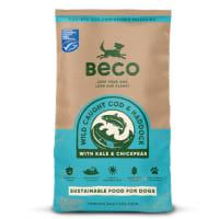Beco Eco-Conscious Food MSC Cod & Haddock