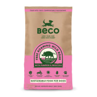 Beco Eco-Conscious Food Wild Boar