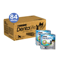 Dentalife Medium Adult Dog Daily Chew 84 Sticks
