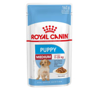 Royal Canin Medium Puppy Wet Food