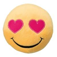 Trixie Smiley Heart Eyes