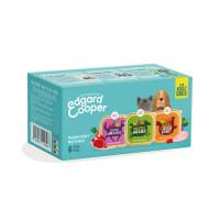 Edgard & Cooper Natural Grain Free Adult Wet Dog Food Multipack