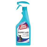 Simple Solution Puppy Training Aid Spray 500ml