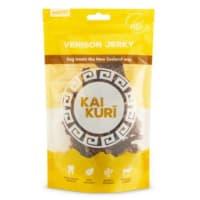 Kai Kuri Air-Dried Venison Jerky Mix Dog Treat