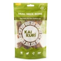 Kai Kuri Air-Dried Veal Neck Bone Slice Dog Treat