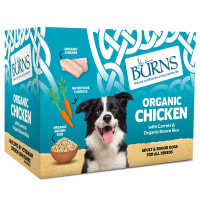 Burns Penlan Farm Senior Wet Dog Food Pouches - Chicken