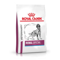 Royal Canin Renal Special Adult Dry Dog Food