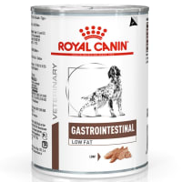 Royal Canin Gastrointestinal Low Fat Adult Wet Dog Food