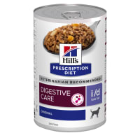 Hill's Prescription Diet Digestive Care i/d Low Fat Adult Wet Dog Food - Original