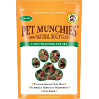 Pet Munchies Dog Training Treats - Sushi