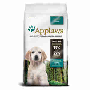 Applaws Dog Dry Small & Medium Breed Puppy