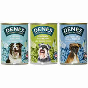 Denes Adult Dog Food