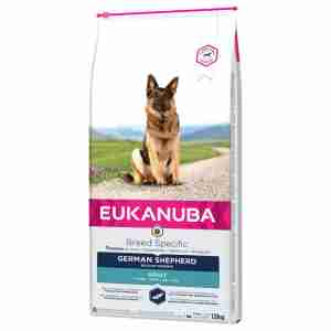 Eukanuba Breed Specific German Shepherd