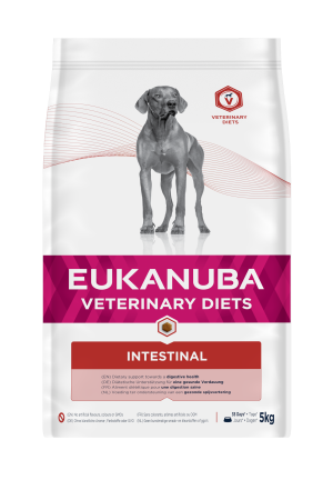 Eukanuba Dog Veterinary Diet Intestinal