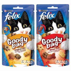 FELIX GOODY BAG Maxi Pack