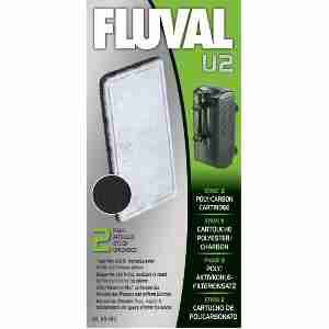Fluval U Series Underwater Replacement Media