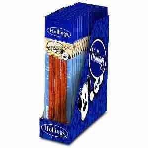 Hollings Long Sausage 3 Pack