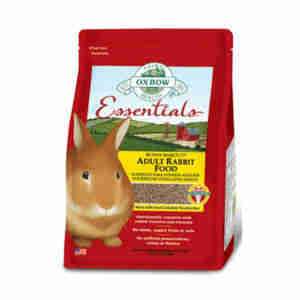 Oxbow Bunny Basics Adult Rabbit Food