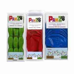 Pawz Rubber Boots