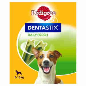 Pedigree Dentastix Fresh Small