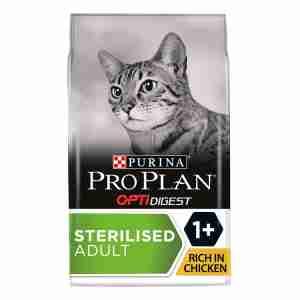 Pro Plan Cat House Cat