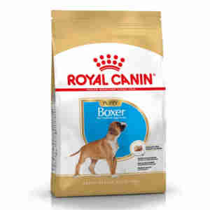 Royal Canin Boxer Junior Dry Puppy Food