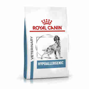 Royal Canin Hypoallergenic Adult Dog Food
