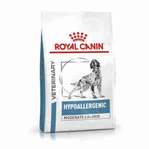 Royal Canin Canine Hypoallergenic Moderate Calorie HME 23